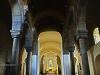 Interno del Santuario Mariano di Pierno