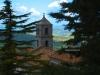 Campanile del Santuario Mariano di Pierno