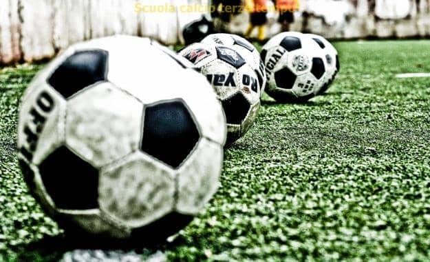 Una scuola calcio per i ragazzi dai 6 ai 14 anni