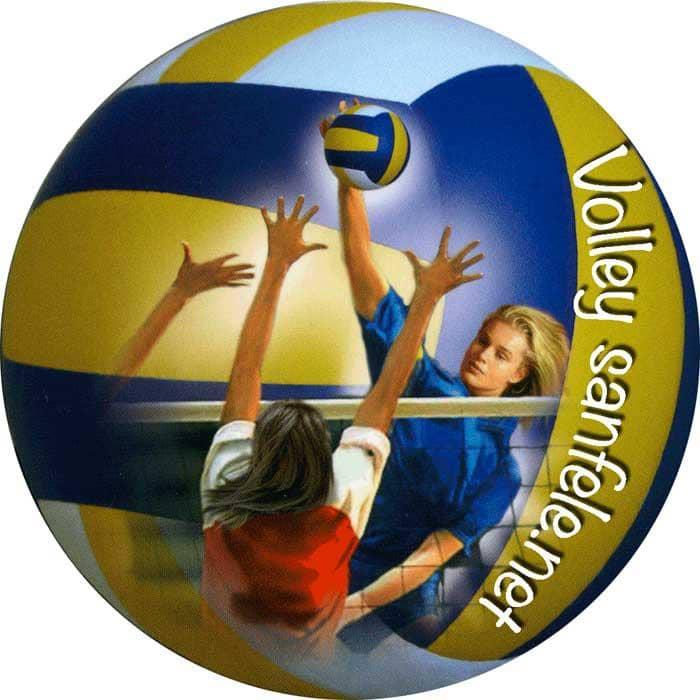 Sanfele.net volley