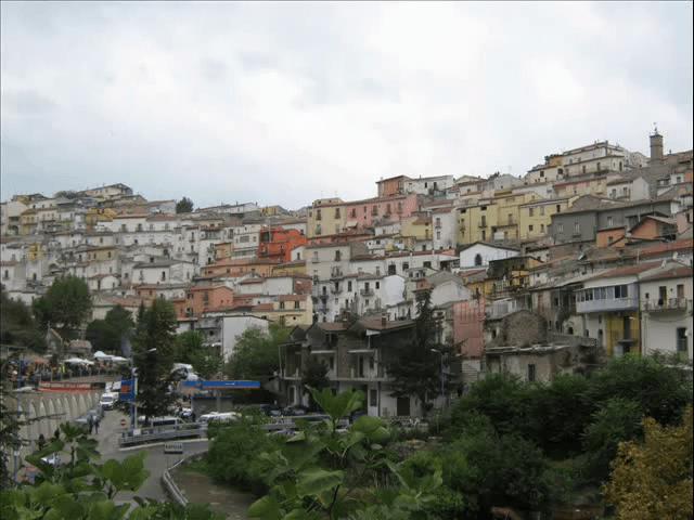 Rapolla, Potenza [Basilicata]
