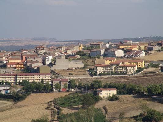 Maschito, Potenza [Basilicata]