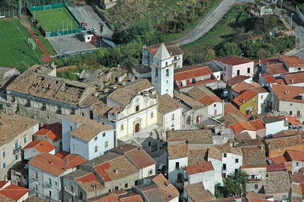 Ripacandida, Potenza [Basilicata]