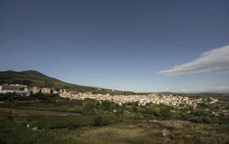 Rionero in Vulture, Potenza [Basilicata]