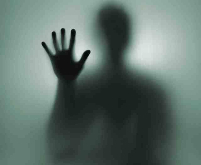 L'uomo fantasma