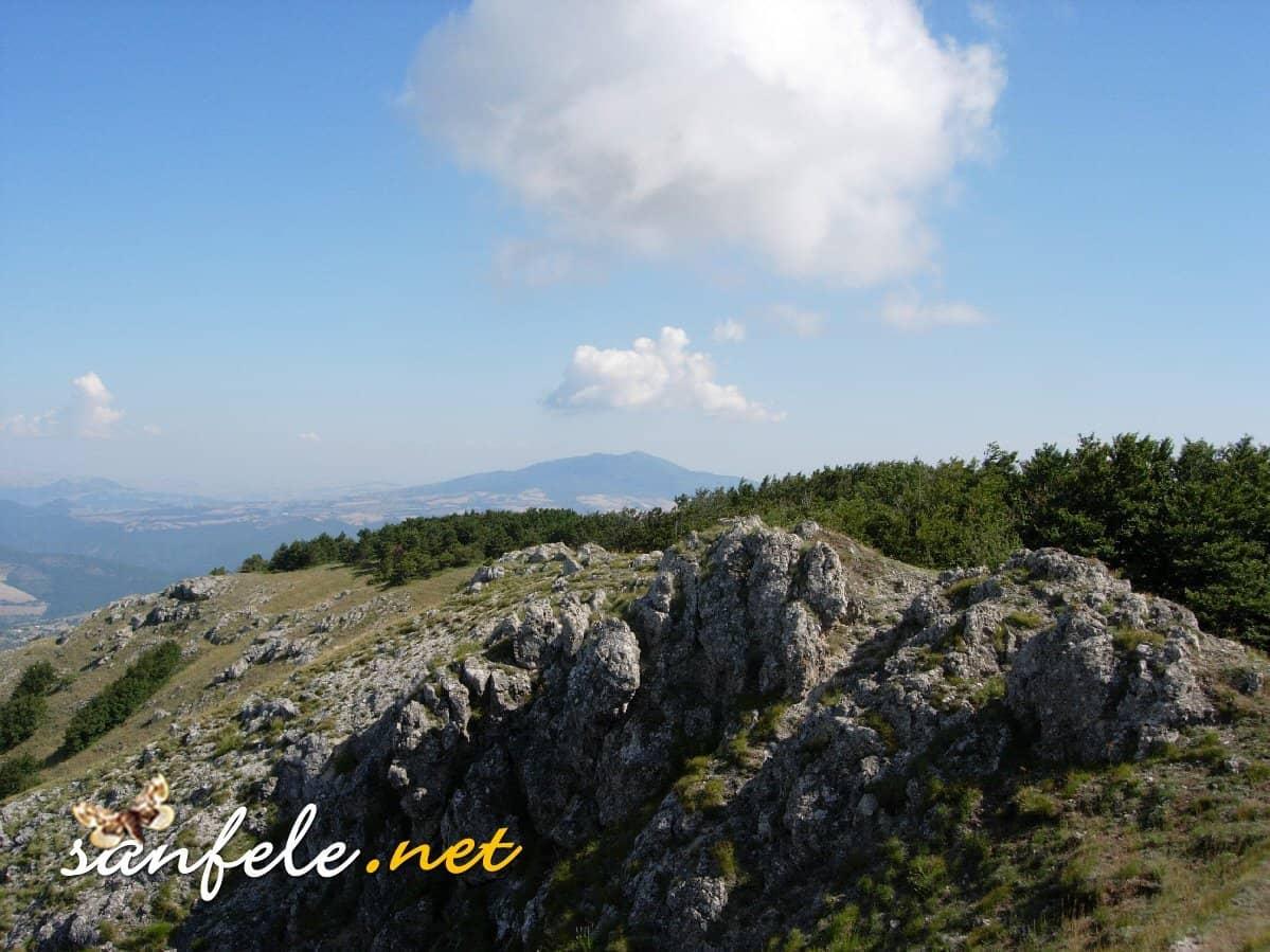 monte _pierno_nuvola