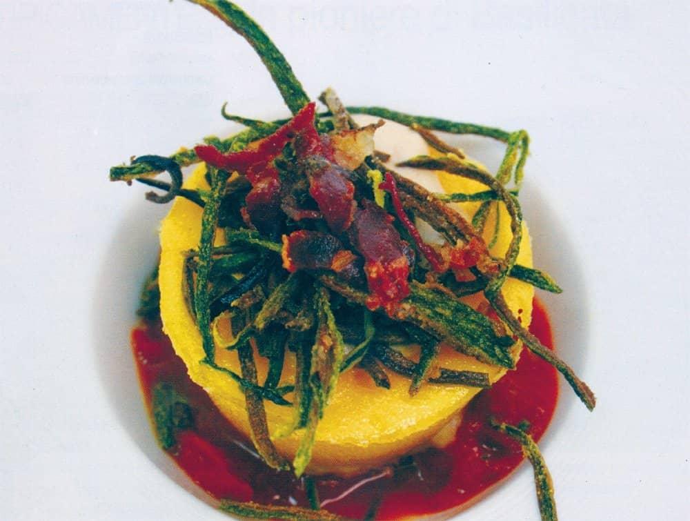Cucina tipica sanfelese