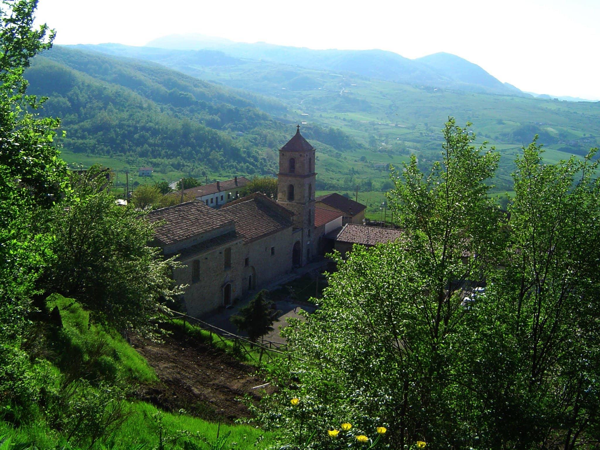 Basilicata e Campania unite dal turismo culturale