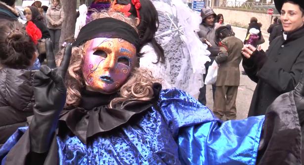 Sfilata di Carnevale 2017