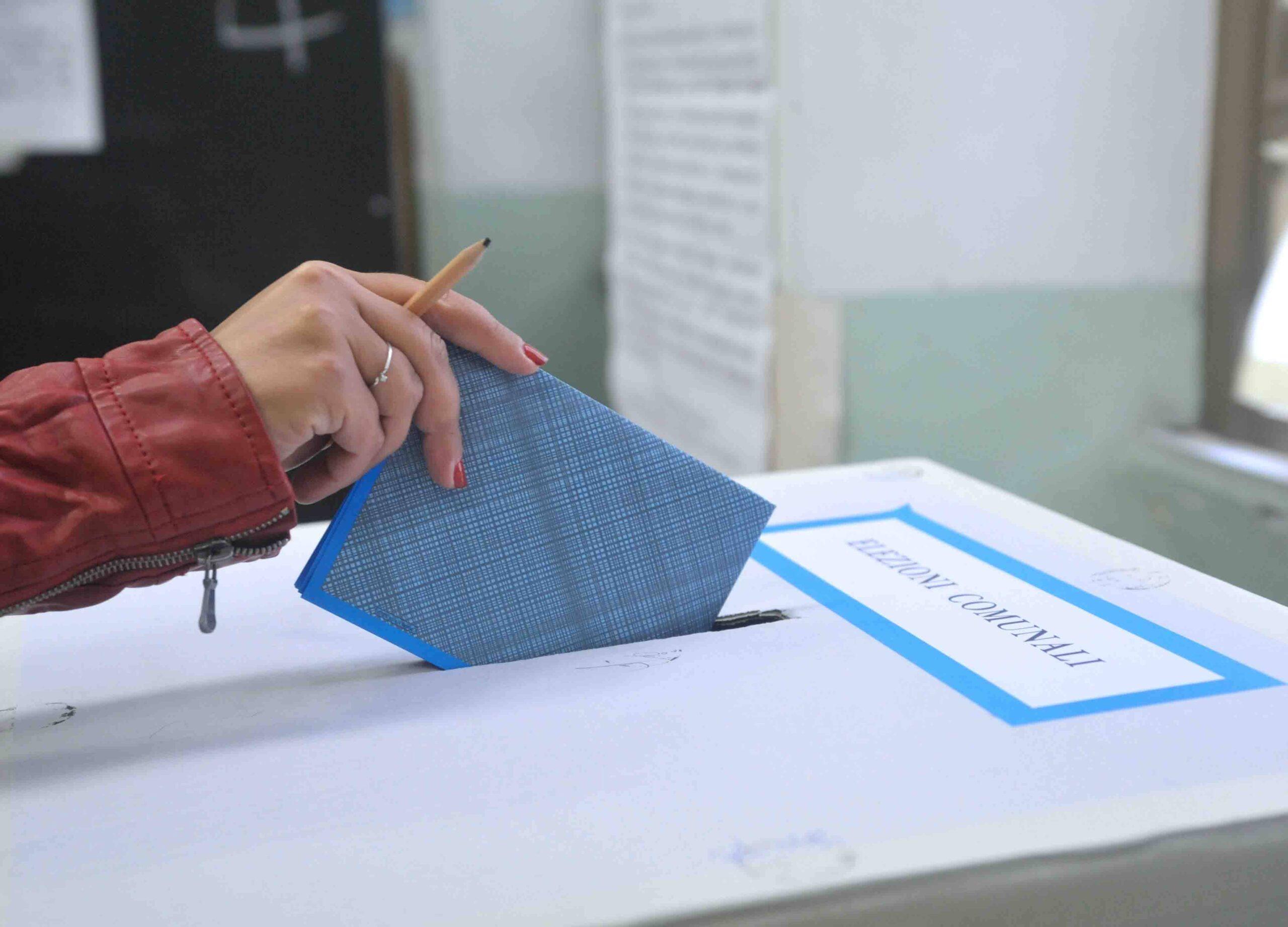 Come si vota nei Comuni inferiori ai 15.000 abitanti