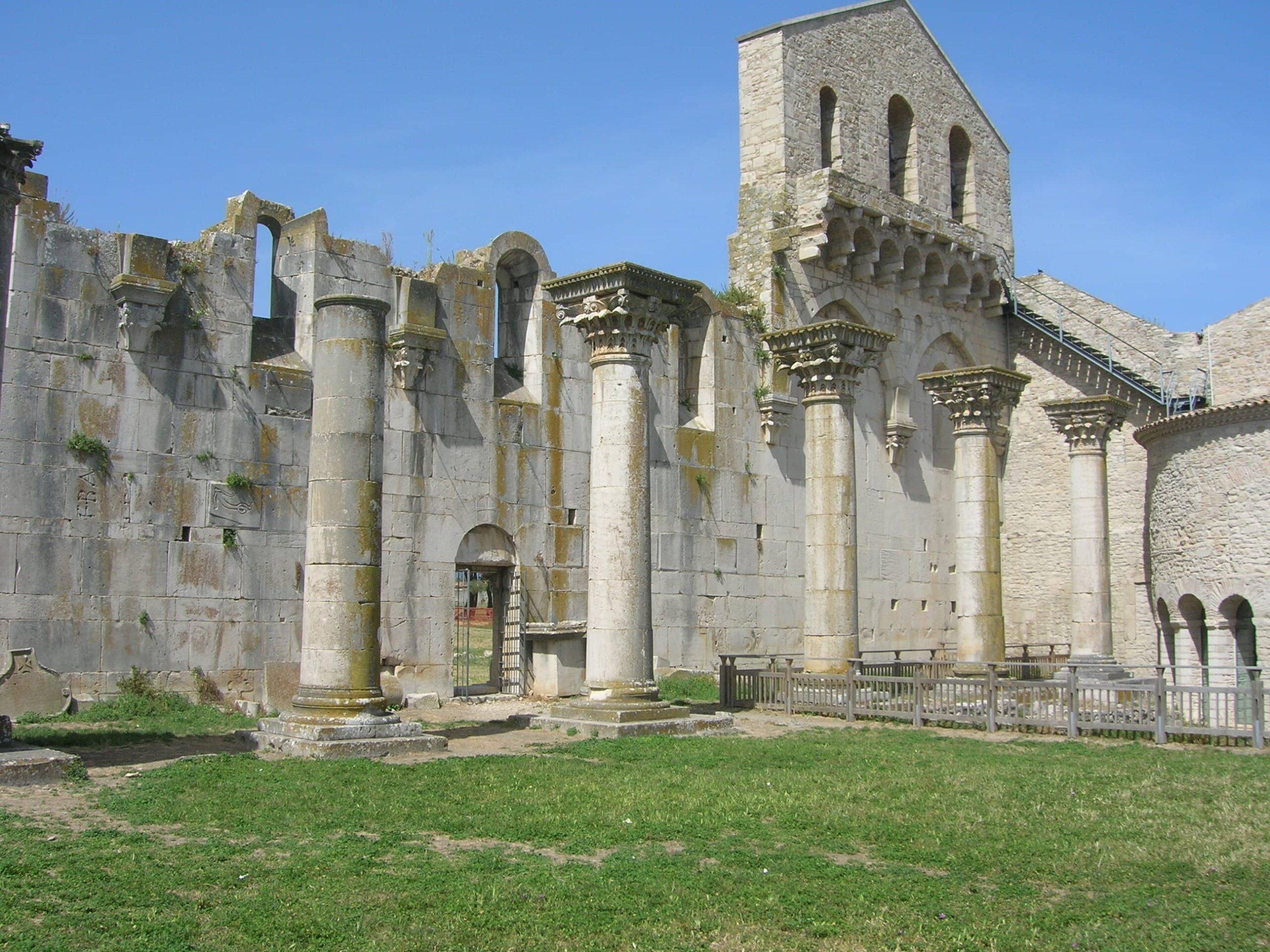 I 10 luoghi più belli della Basilicata raccontati dal Touring Club Italiano