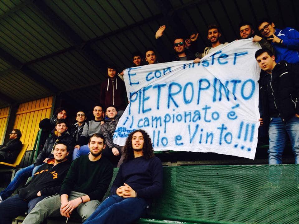 Atletico Marsico 2 – San Fele Calcio 2