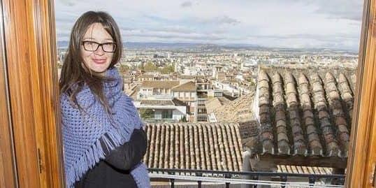 Il mio colpo fulmine con Granada in Spagna
