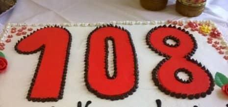 San Fele festeggia i 108 anni di nonna Angela