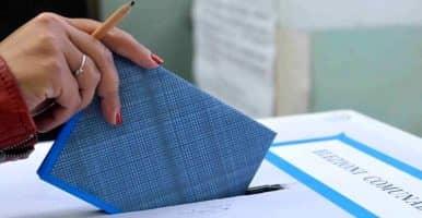 Due candidati sindaco e 2 liste per San Fele