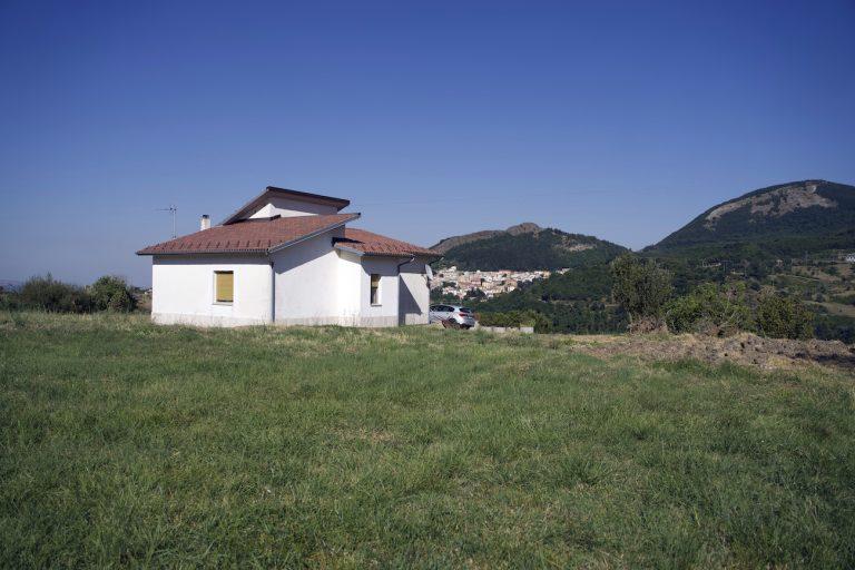 Vendesi Villetta in Loc. Montagna