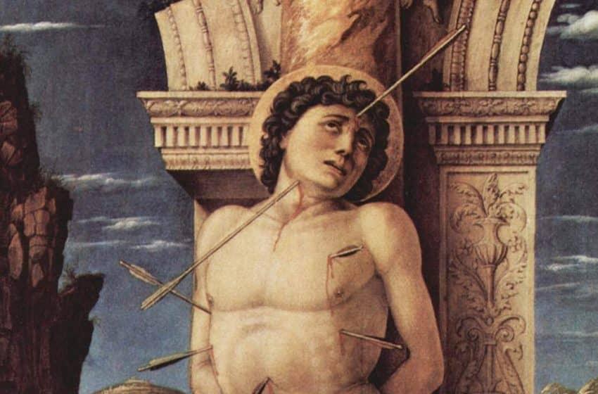 Festeggiamenti in onore di San Sebastiano