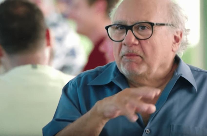 Il sindaco Sperduto invita Danny De Vito a San Fele