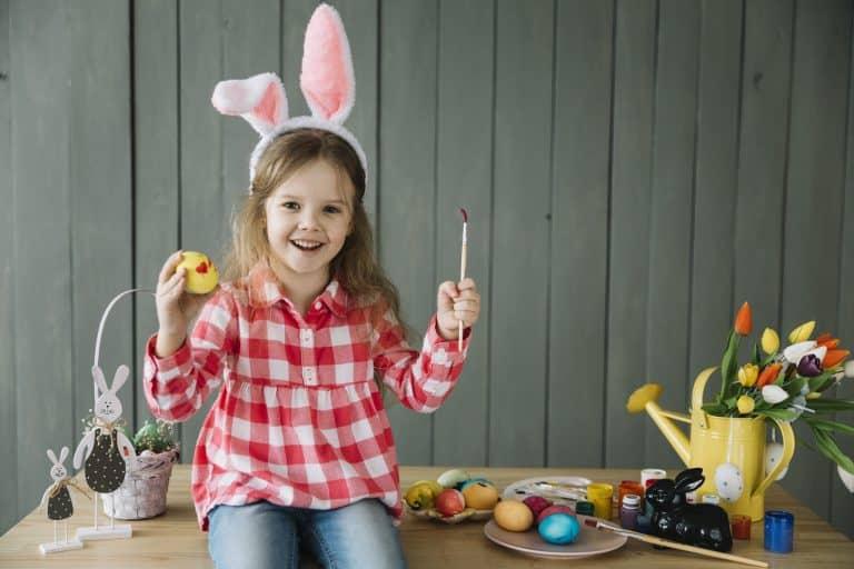 Buona Pasqua da sanfele.net