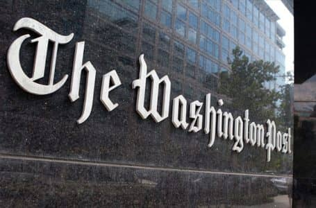 San Fele finisce sul Washington Post