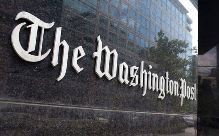 San Fele finisce sul Washington Post