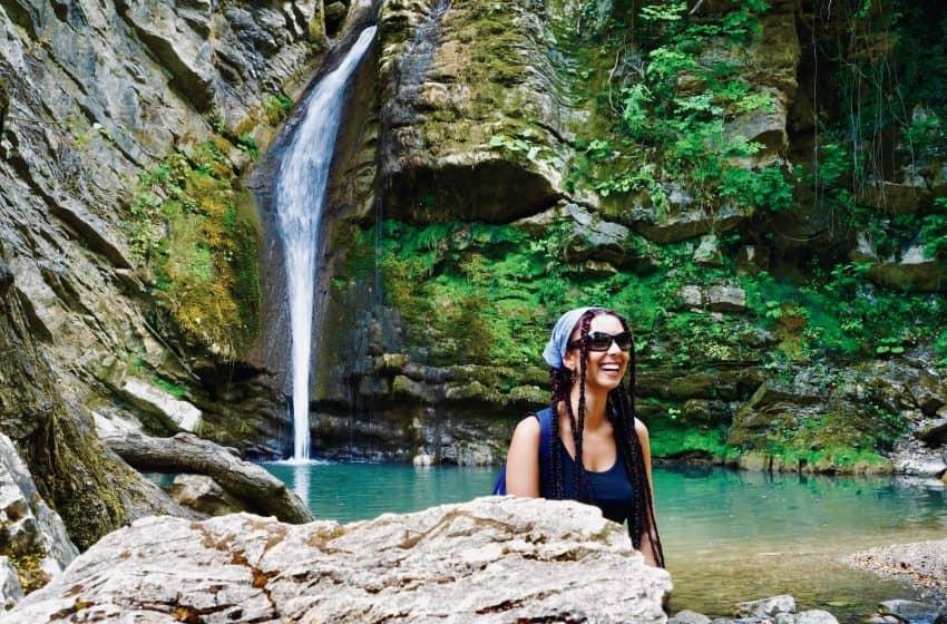 Nasce il portale di informazioni dedicato alle Cascate di San Fele