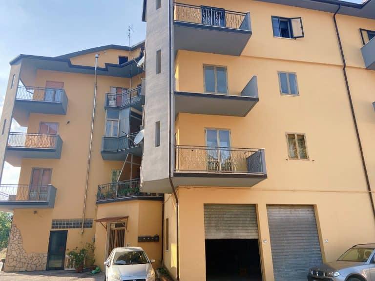 Vendesi Appartamento quartiere Pergola
