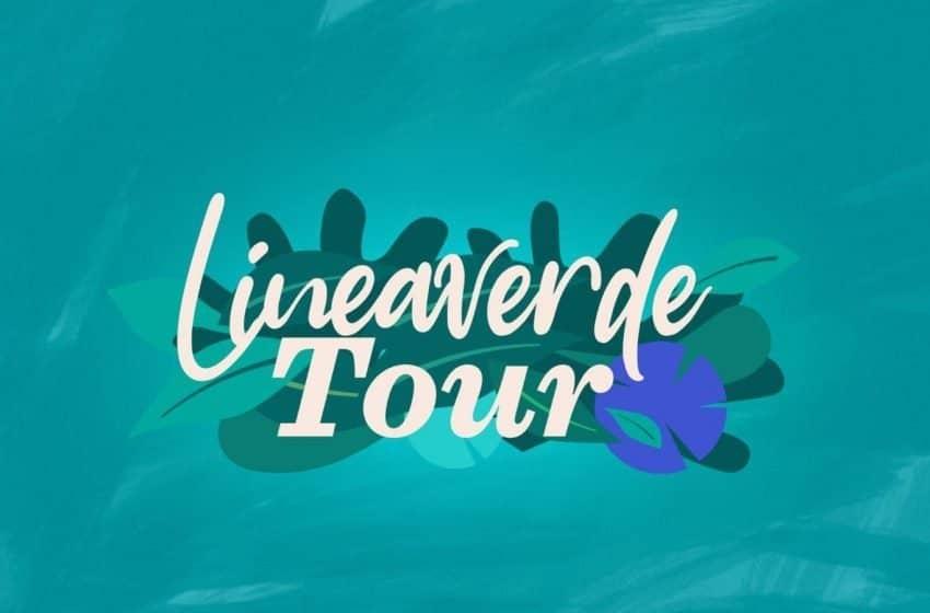 """""""Linea Verde Tour"""" e il viaggio nel Vulture"""
