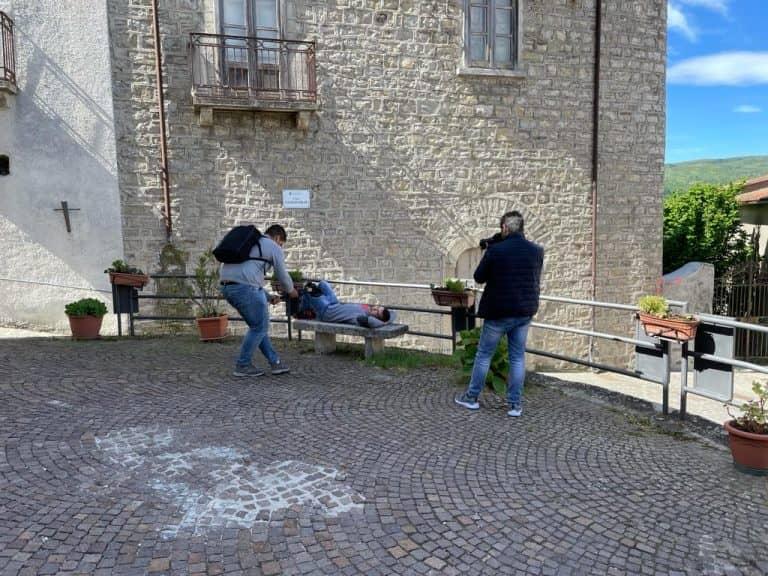 Giovani artisti crescono, anche a San Fele