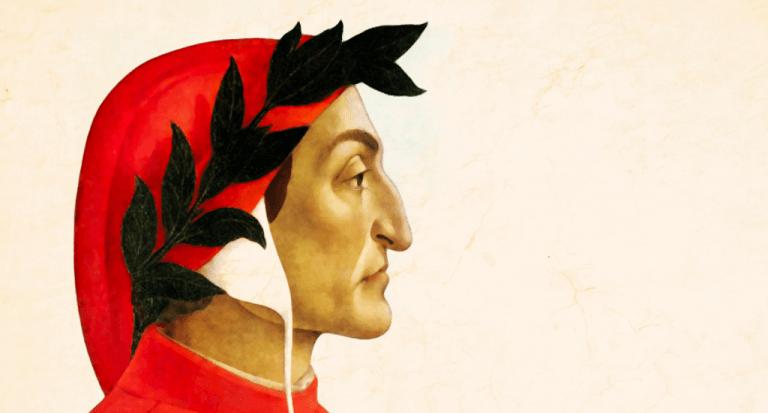 Year of Dante. Un grande progetto internazionale sul web per celebrare i 700 anni dalla morte del Sommo Poeta italiano.